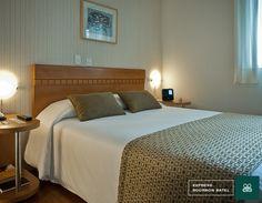 Bourbon Cataratas Convention & Spa Resort, #FozdoIguaçu. Experimente a Suíte Superior Plus!