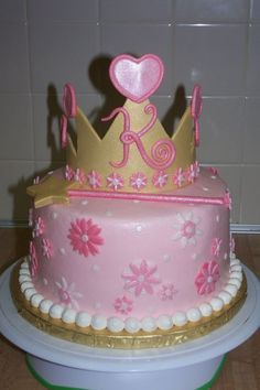 princess cake, surely I could manage something like this...?