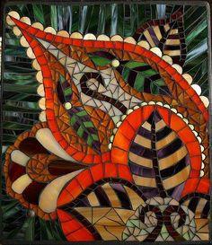 Mosaic by aftr