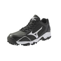 1150a3dc0 Click Image Above To Purchase  Mizuno Men s Erupt 2 Multi-stud Low Baseball  Cleats