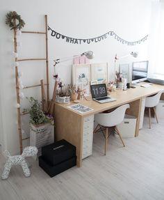 MY HOME (II) (Macarena Gea) #decoracionhabitacion