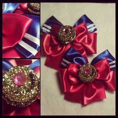 Hey, I found this really awesome Etsy listing at http://www.etsy.com/listing/155611117/sailor-moon-inspired-hair-bow