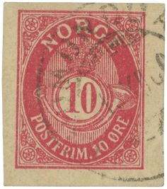 Rarest and most expensive Norwegian stamps list Old Stamps, Rare Stamps, Norse Names, Kingdom Of Denmark, Commemorative Stamps, Old Norse, Most Expensive, Stamp Collecting, Coat Of Arms