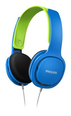 Philips SHK2000BL/00 Leichtkopfhörer inkl.: Amazon.de: Elektronik