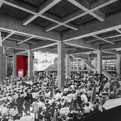 AA School of Architecture 2014 - Diploma 14, Jesper Victor Henriksson