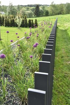 design garden fence - design gartenzaun | design gartenhaus, Garten und bauen