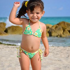 Take a look at the Babi-Kini event on zulily today!