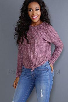 Love Letter Sweater