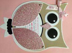 Free diy customizable owl invitations template by charismatic design ch de beb coruja voc vai se surpreender com este tema owl showerowl baby showersshower ideasowl invitationsbaby solutioingenieria Choice Image