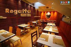 Si no conoces el #regattaDonostia en c/Hondarribia 4 #Donostia #SanSebastian esta noche es una magnífica oportunidad. Reserva en el 943 424 169 y disfruta de su menú de cena fín de semana con más de 20 platos a elegir por 1650 euros. Más info en http://ift.tt/2936yYB