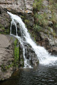 Cascada en Tanti, Córdoba. Valle de Punilla. Alojamiento en Córdoba-Hulumaya
