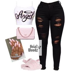 Simple outfits with uggs🤎 1 or Nike Outfits, Swag Outfits For Girls, Casual School Outfits, Girls Fashion Clothes, Cute Comfy Outfits, Teenage Girl Outfits, Cute Casual Outfits, Teen Fashion Outfits, Girly Outfits