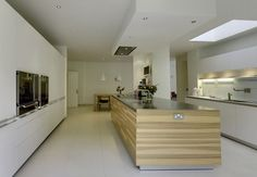 Quality #kitchen based on the architecture of your home and your individual lifestyle