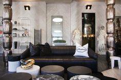 Patrick Cline Finds the Best Shops for Men in LA: Kelly Wearstler