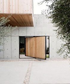 Tadao Ando Architecture Inspiration - DuJour