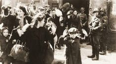 Germany's occupation of Poland is one of the darkest chapters of World War II. Some 6 million people, almost 18 percent of the Polish population, were killed during the Nazi reign of terror that saw mass executions, forced evictions and enslavement. Warsaw Ghetto Uprising, Jewish Ghetto, Spiegel Online, World War Two, Wwii, Poland, Documentaries, Islam, Germany