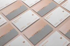 Small Branding project for a company in Vienna, Austria.