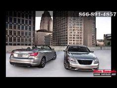 Richmond, TX 2013 / 2014 200 Series | Chrysler Dodge Jeep Ram Dealership