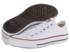Converse Chuck Taylor® All Star® Core Ox Optical White
