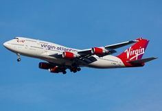 Virgin Atlantic Late Summer Deals to London from $376 One-Way