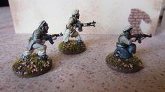 28mm Taliban forces -  - Eureka Miniatures