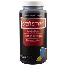 Acrylic Paint by Craft Smart®, 16 oz.