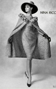 1963 Nina Ricci