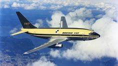 Boeing reaches milestone: 8,000 737s delivered