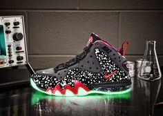 """Nike Barkley Posite Max """"Area 72″"""