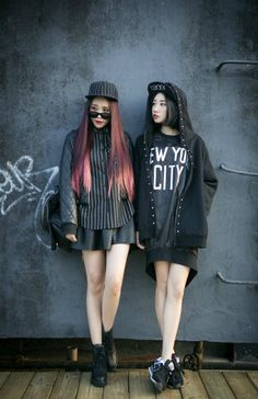 #ulzzang #fashion #korean