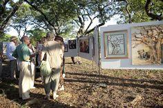 Art at the Safari Soiree Wolves, Safari, Celebration, Painting, Art, Art Background, Wolf, Painting Art, Kunst