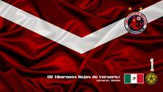 CD Tiburones Rojos de Veracruz - Veja mais Wallpapers e baixe de graça em nosso Blog. http://ads.tt/78i3ug
