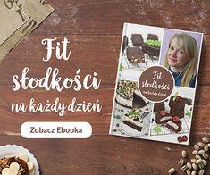 Videobook przepisy świąteczne Nutella, Oreo, Fit, Shape