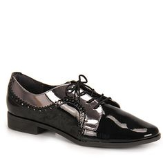 48ad3f946e Sapato Oxford Feminino Lara - Prata Velho