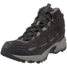 Columbia Men's Wallawalla Mid Omni-Tech Multi-Sport Shoe,Buffalo/Windsor,7.5 M US >>> For more information, visit image link.