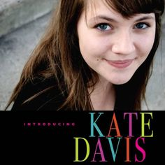 Kate Davis, Broadway, Cool Jazz, Mp3 Song, The Incredibles, Songs, Albums, Artists, Female