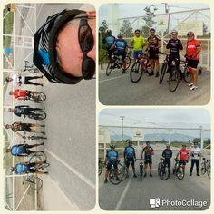 Pedal hoje com os amigos do peito #amigos #amizade #pedalando #ciclismo #bike #bicicleta #speed #ciclismo #melhoresamigos #amigosdopeito