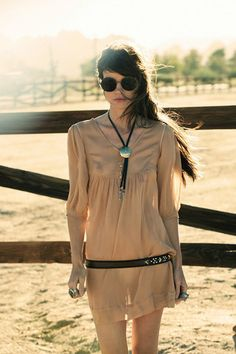 Castaway Dress - Nude   Spell & the Gypsy Collective