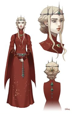 Fantasy Character Design, Character Design Inspiration, Character Concept, Character Art, Concept Art, Dnd Characters, Fantasy Characters, Female Characters, Fictional Characters