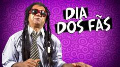 AWAY NILZER - DIA DOS FÃS