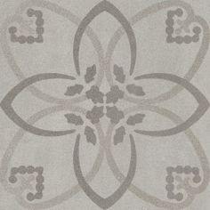Encaustic Look Marrakech Ingrid Matte Porcelain Tile Calacatta Gold Marble, Marble Mosaic, 20 M2, Marble Polishing, Encaustic Tile, Indoor Outdoor Living, Decorative Tile, Tile Patterns, Porcelain Tile