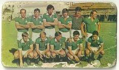 Ferro Carril Oeste - Super Futbol #17  1971