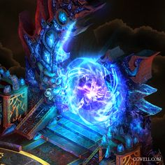 特效参考1 - 游戏特效 -  CGwell CG薇儿论坛,最专业的游戏特效师,动画师社区 -  Powered by Discuz!
