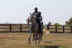 Marcelli di Numana Marche Endurance Lifestyle 2013