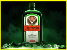 Jagermeister o sétimo destilado premium mais vendido do mundo