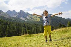 Vacances d'été : Je choisis la montagne !