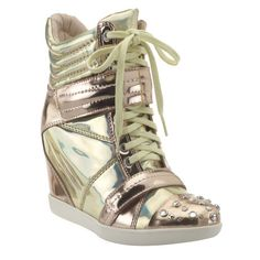 Nine West: Nevan sneaker
