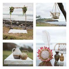 Boho wedding Hire SSOM