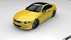 Solidworks Tutorial # 14 BMW M6 with Solidworks part 01 /23