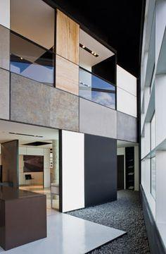 Francesc Rifé Studio : showroom » Cosentino